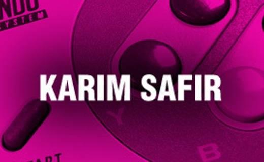 Karim Safir