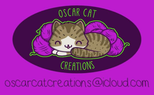 Oscar Cat Creations